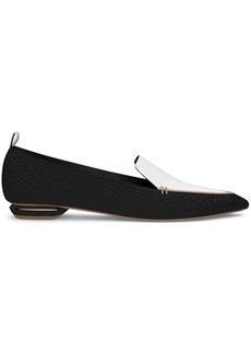 Nicholas Kirkwood Beya loafer - Black