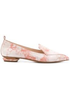 Nicholas Kirkwood Beya loafers - Pink & Purple