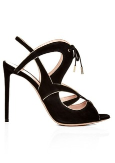 Nicholas Kirkwood Eclipse lace-up sandals