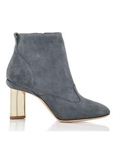 Nicholas Kirkwood Women's Prism-Heel Ankle Boots