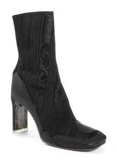 Nicholas Kirkwood x Marine Serre Moiré Boot (Women)