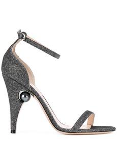 Nicholas Kirkwood Penelope pearl sandal