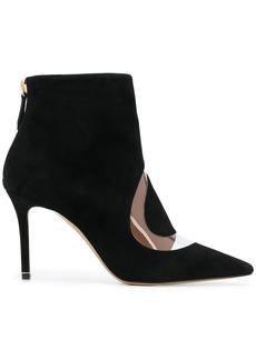 Nicholas Kirkwood S 85mm ankle boots