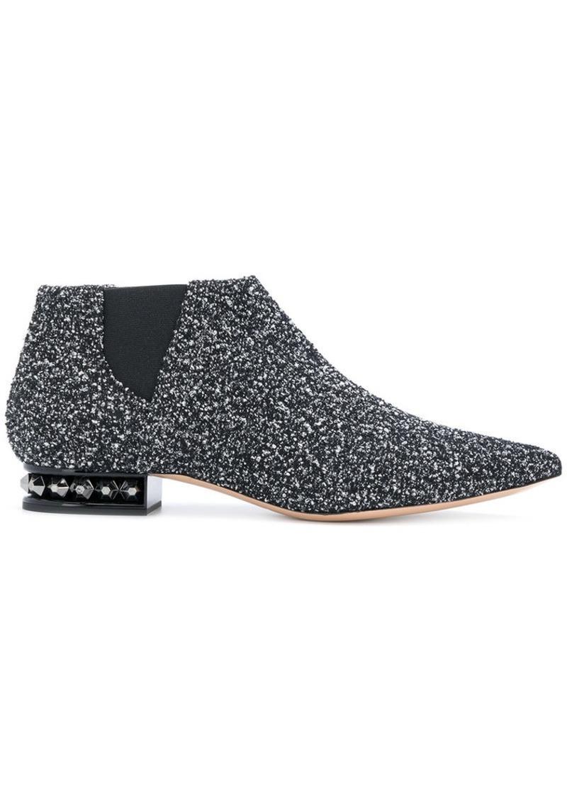 7c76c7ac4610 Nicholas Kirkwood Suzi low chelsea boots