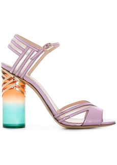 Nicholas Kirkwood Zaha sandals