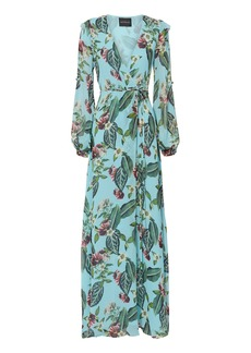 NICHOLAS Mayflower Maxi Dress