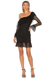 NICHOLAS Adele Lace Dress