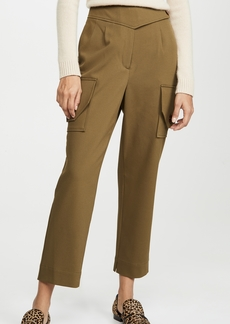 Nicholas Cargo Pants