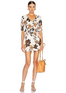 NICHOLAS Mini Caftan Dress