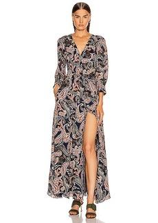NICHOLAS Noura Dress