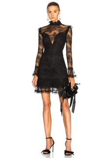 NICHOLAS Thalia Lace Dress