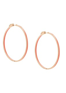 Nickho Rey hoop earrings