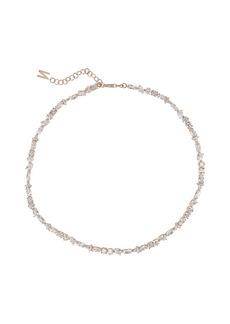 Nickho Rey Julie Crystal Stone Necklace