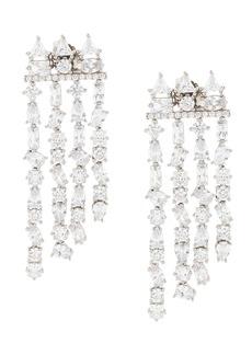 Nickho Rey Kendall drop earrings