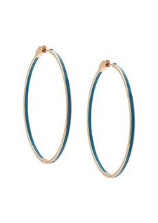 Nickho Rey Statement hoop earring