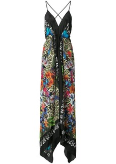 Nicole Miller Angelina dress