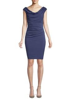 Nicole Miller Classic Sleeveless Dress