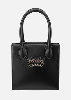 Nicole Miller Crown Niki Mini Handbag