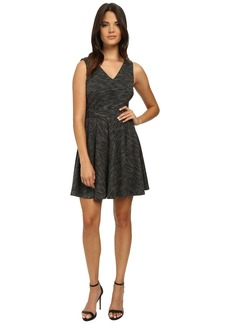 Nicole Miller Gweneth Flare Dress