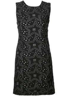 Nicole Miller Juno jacquard dress