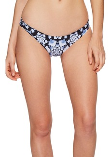La Plage by Nicole Miller Sandy Cheeky Bottom