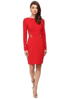 Nicole Miller Lane Loop Dress