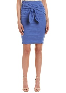 Nicole Miller Artelier Pencil Skirt