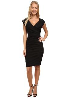 Nicole Miller Beckett Classic Dress