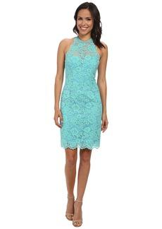 Nicole Miller Cordelia Lace Party Dress