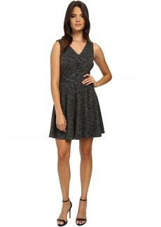 Nicole Miller Gweneth Flare Dress