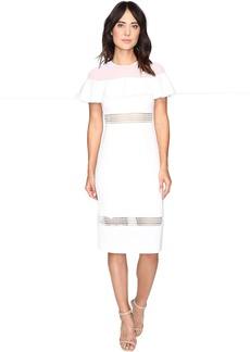 Helena Flutter Dress