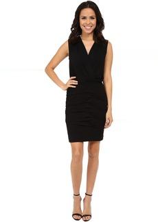 Nicole Miller Hemmingway Jersey Dress