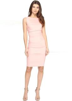 Lauren Stretch Linen Dress