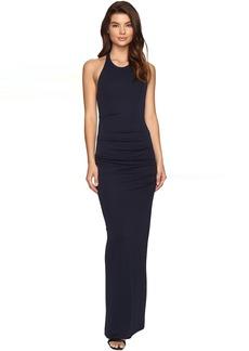 Nicole Miller Matte Jersey Dress
