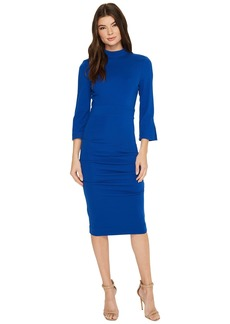 Nicole Miller Molly Ponte Dress