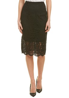Nicole Miller New York Pencil Skirt