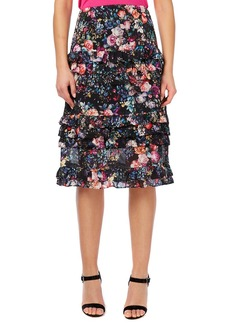 Nicole Miller New York Skirt