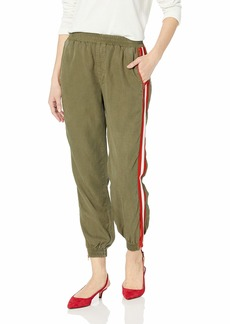 Nicole Miller New York Women's Cropped Pant