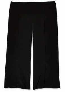 Nicole Miller New York Women's Cropped Pant  L