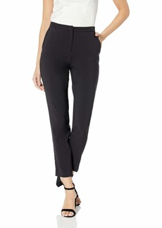 Nicole Miller New York Women's Tappered Ankle Pant