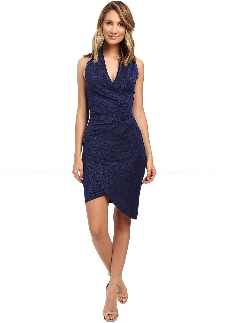 Nicole Miller Sparkle Stefanie Tulip Dress | Dresses