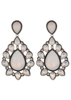 Nicole Miller Statement Earring