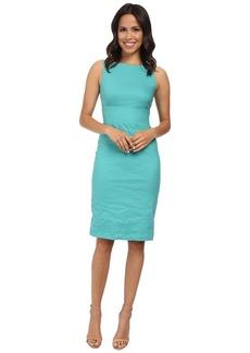 Nicole Miller Tieback Garden Party Dress