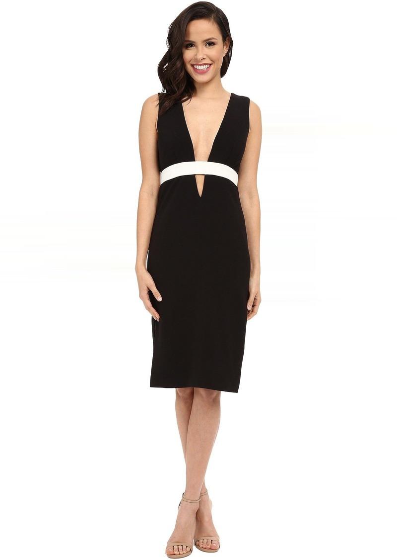 Nicole Miller Viola Color Black Cocktail Dress Dresses Shop It To Me