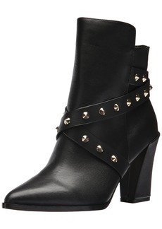 Nicole Miller Women's Imola-NM Fashion Boot   M US