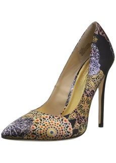 Nicole Miller Women's Maiden-NM Pump   M US