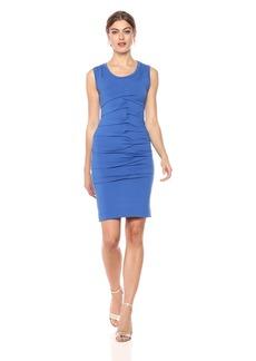 Nicole Miller Women's MIA Jersey Dress  M