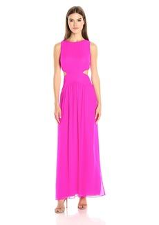 Nicole Miller Women's Queen of the Night Dress