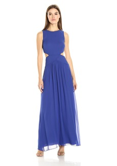 Nicole Miller Women's Queen of The Night Gown
