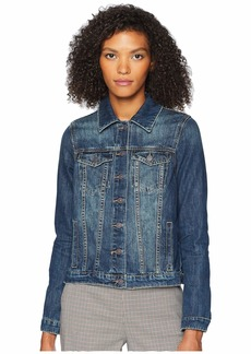 Nicole Miller NM Denim Jacket